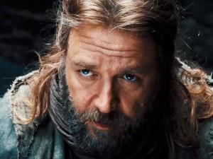 "Russel Crowe in ""Noah"" (2014)"