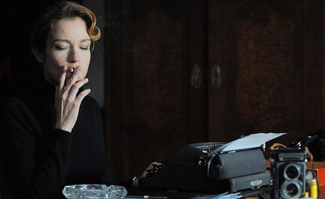 """Stefania Rocca in scena con """"Olivetti - La forza di un sogno"""""""