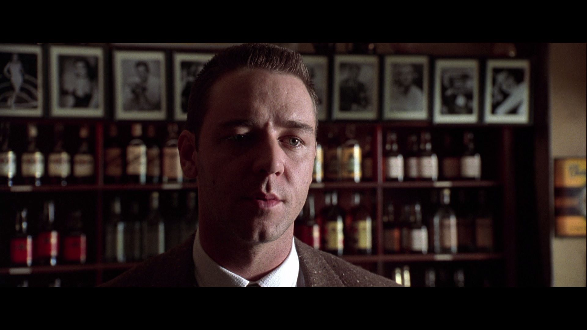 "In ""L.A. Confidential"" (1997)"