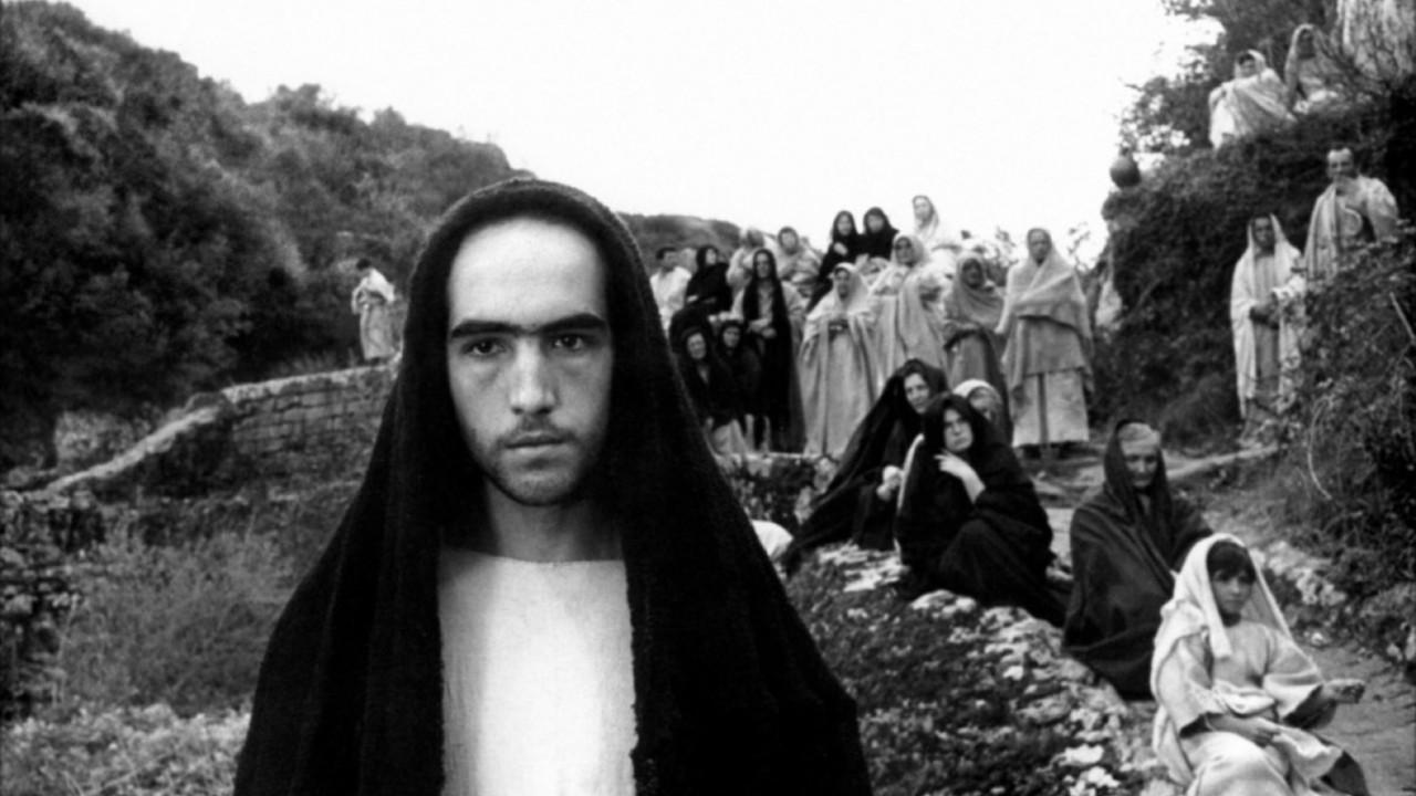 """""""Il Vangelo Secondo Matteo"""" di Pier Paolo Pasolini (1964)"""
