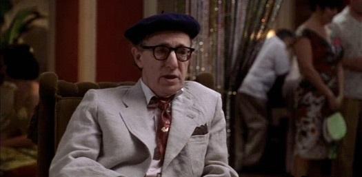 """Il cameo in """"Una Spia per Caso"""" (2000, Douglas Mcgrath, Peter Askin)"""