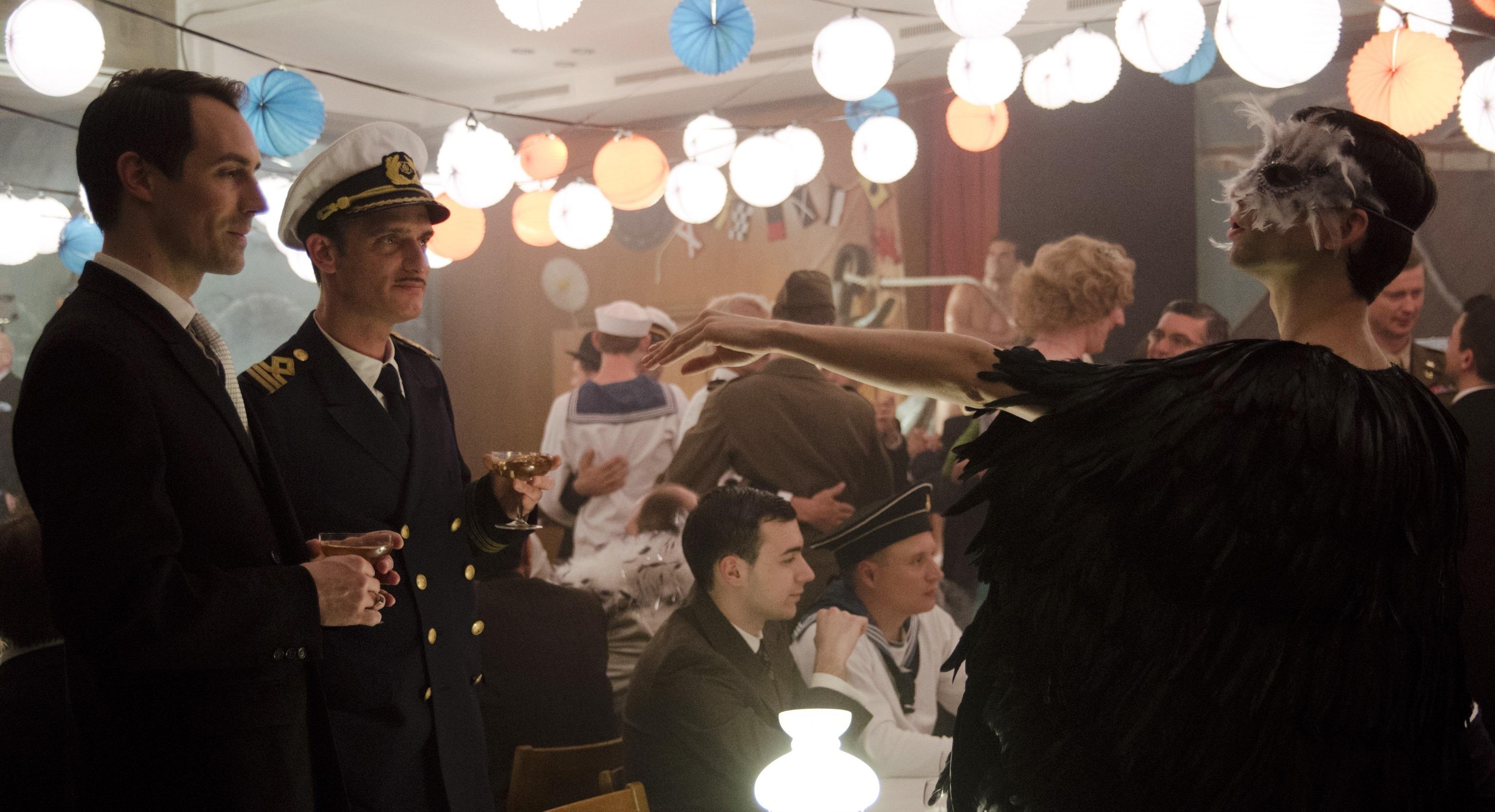 """Der Kreis"", il film vincitore del 29° TGLFF"