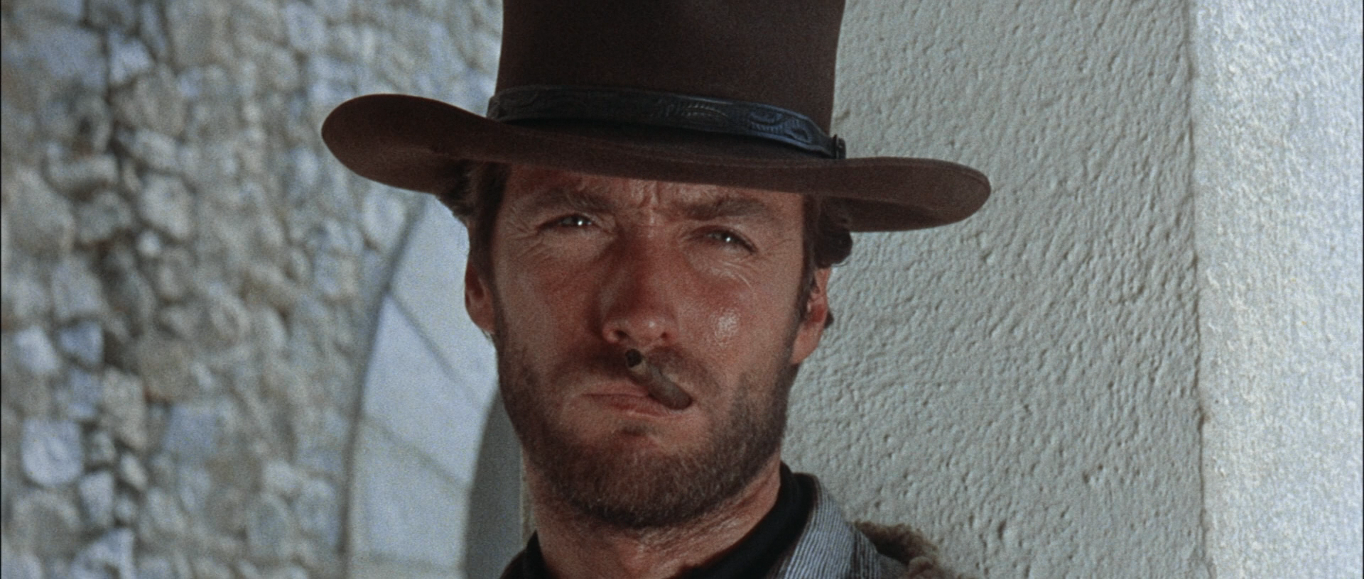 Clint Eastwood è Joe