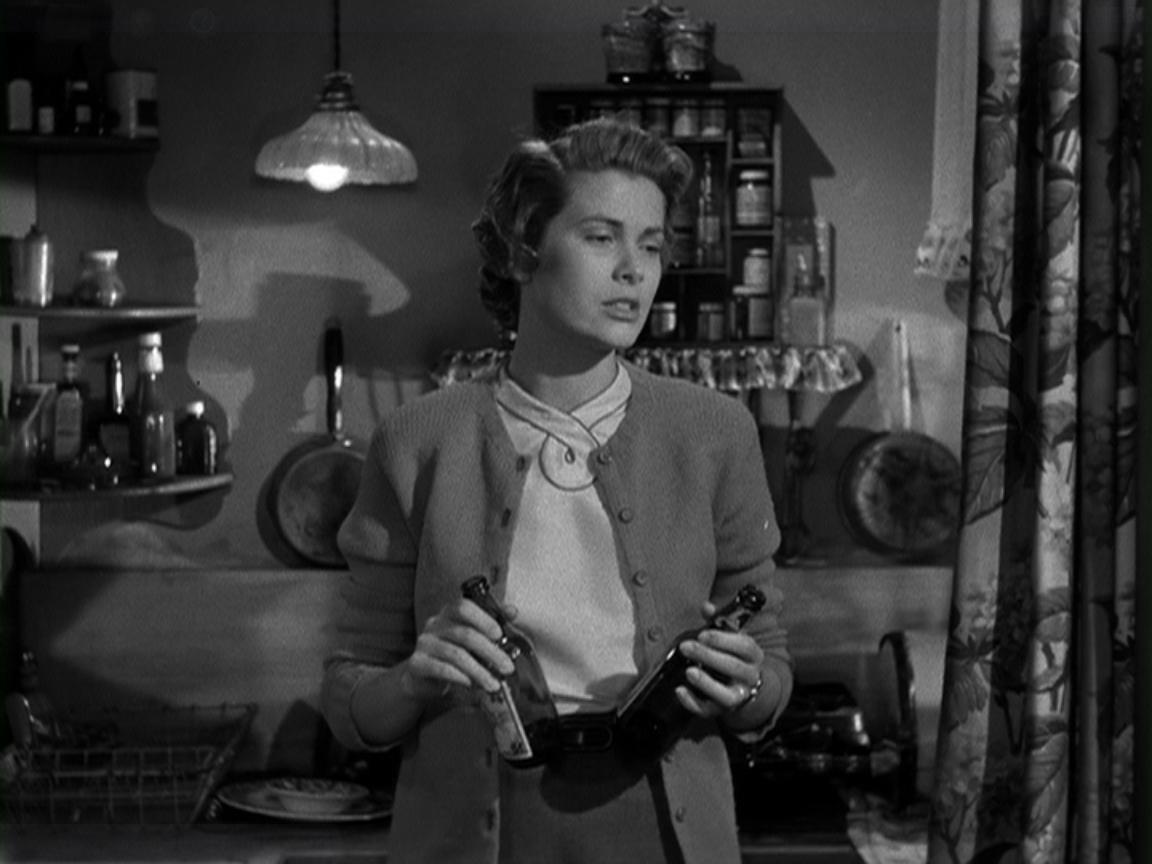 """Premio Oscar per """"Una Ragazza di Campagna"""" (1954)"""