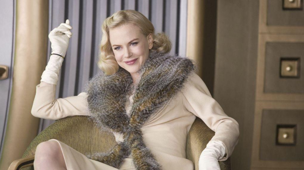 """Nicole Kidman nei panni della Kelly in """"Grace di Monaco"""""""