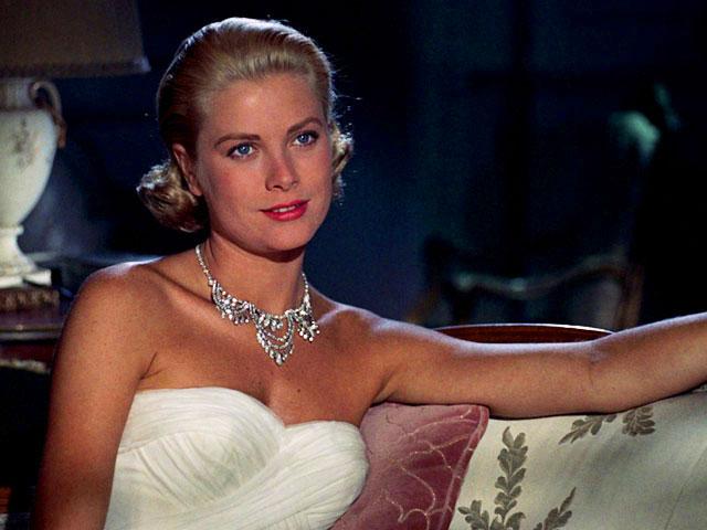 """Ricca di fascino e sensualità in """"Caccia al Ladro"""" (1955)"""