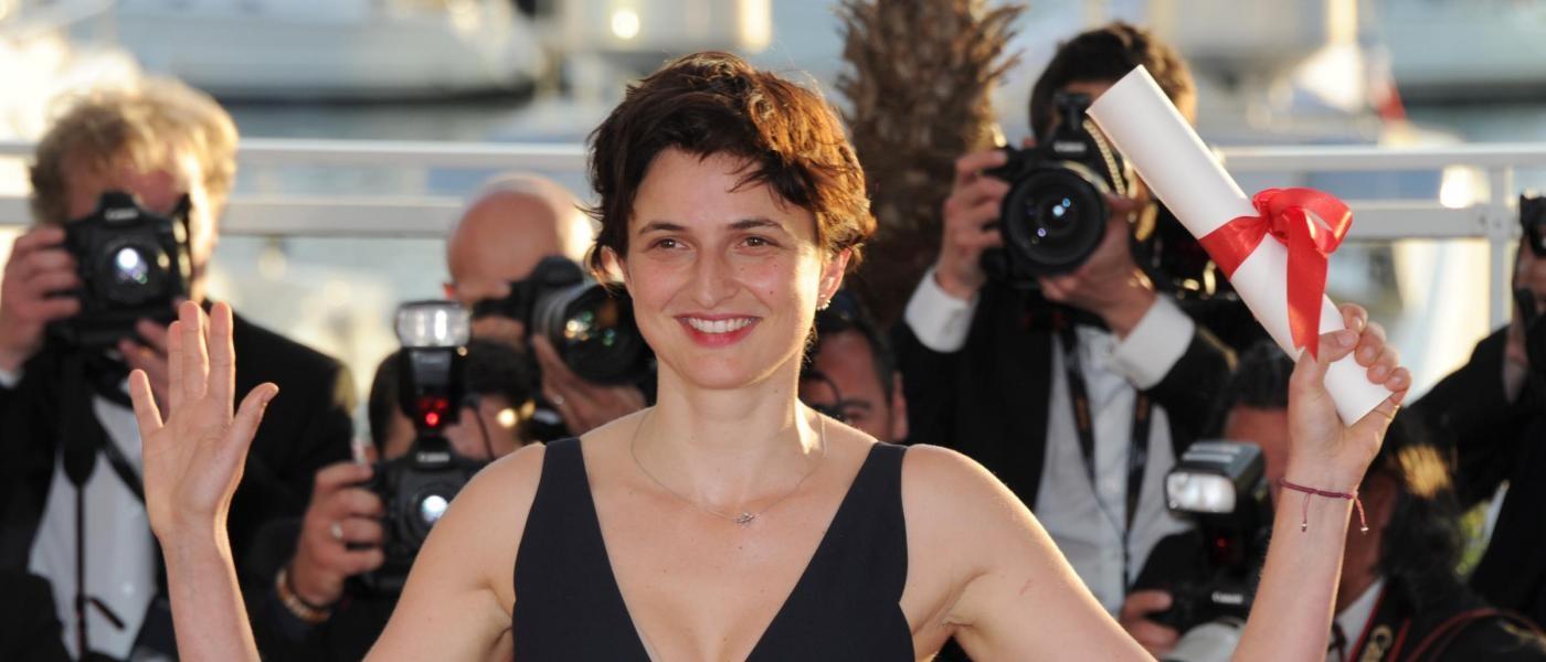 Cannes, Photocall dei premiati del festival di Cannes 2014