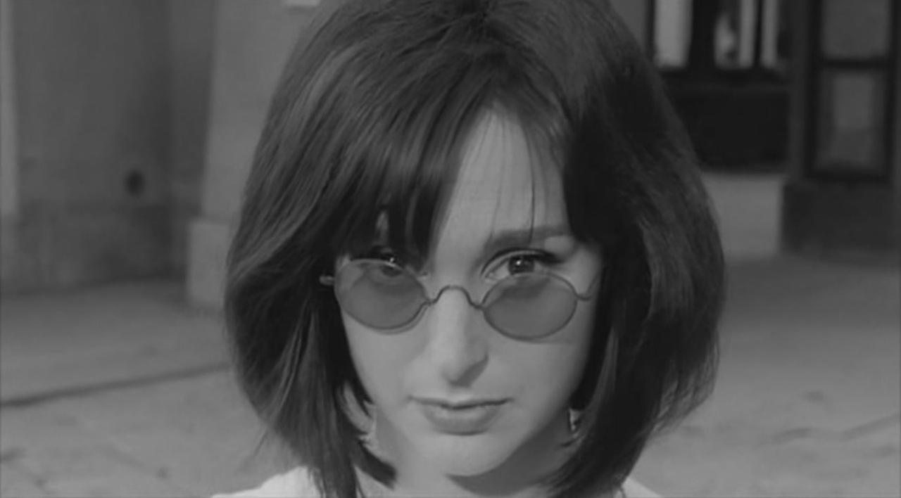 """Un bel cameralook in """"Prima della Rivoluzione"""" di Bernardo Bertolucci (1964)"""