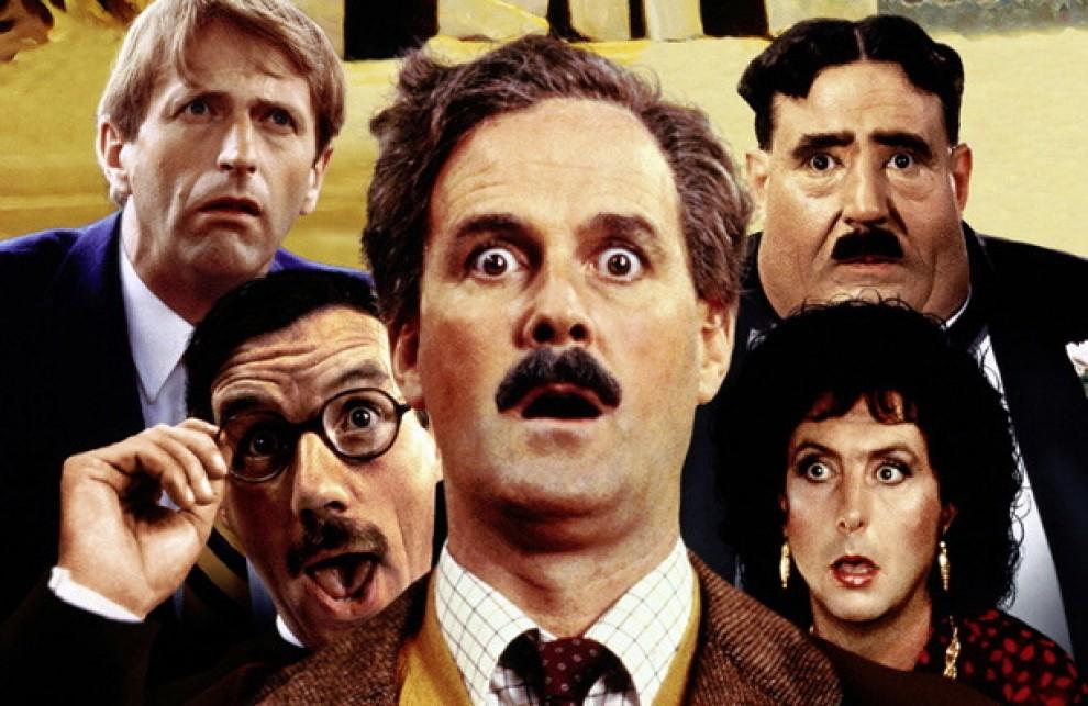 """""""Monty Python - Il Senso della Vita"""" (1983)"""