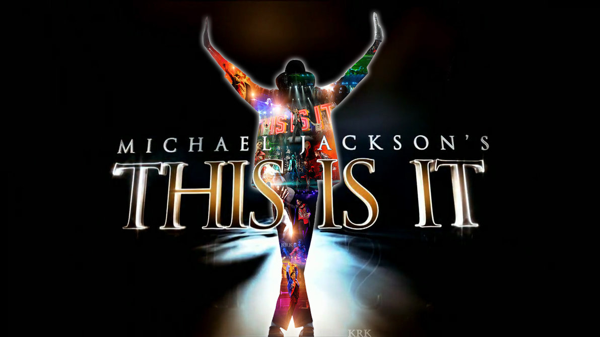 """This Is It"" (2009)"