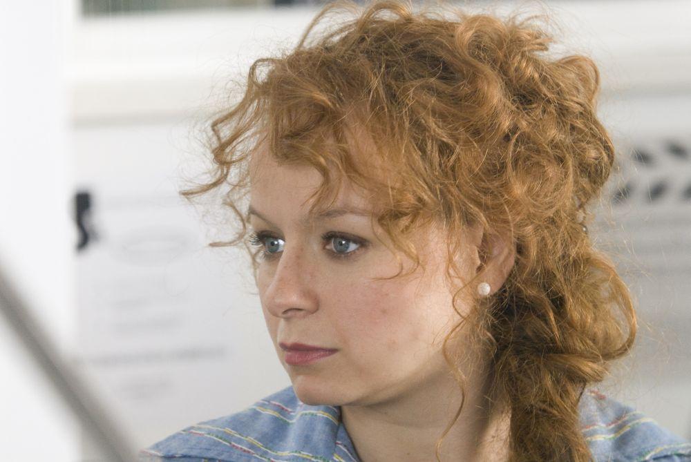 Samantha Morton è Hazel