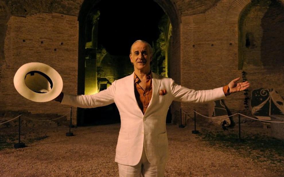 """Toni Servillo, Miglior Attore Protagonista per """"La Grande Bellezza"""""""
