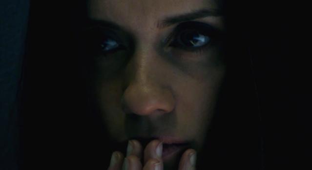 """Chiara Iezzi nel suo corto """"The Age Of Wars"""""""