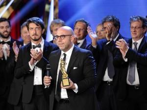 Cinema: David di Donatello Award