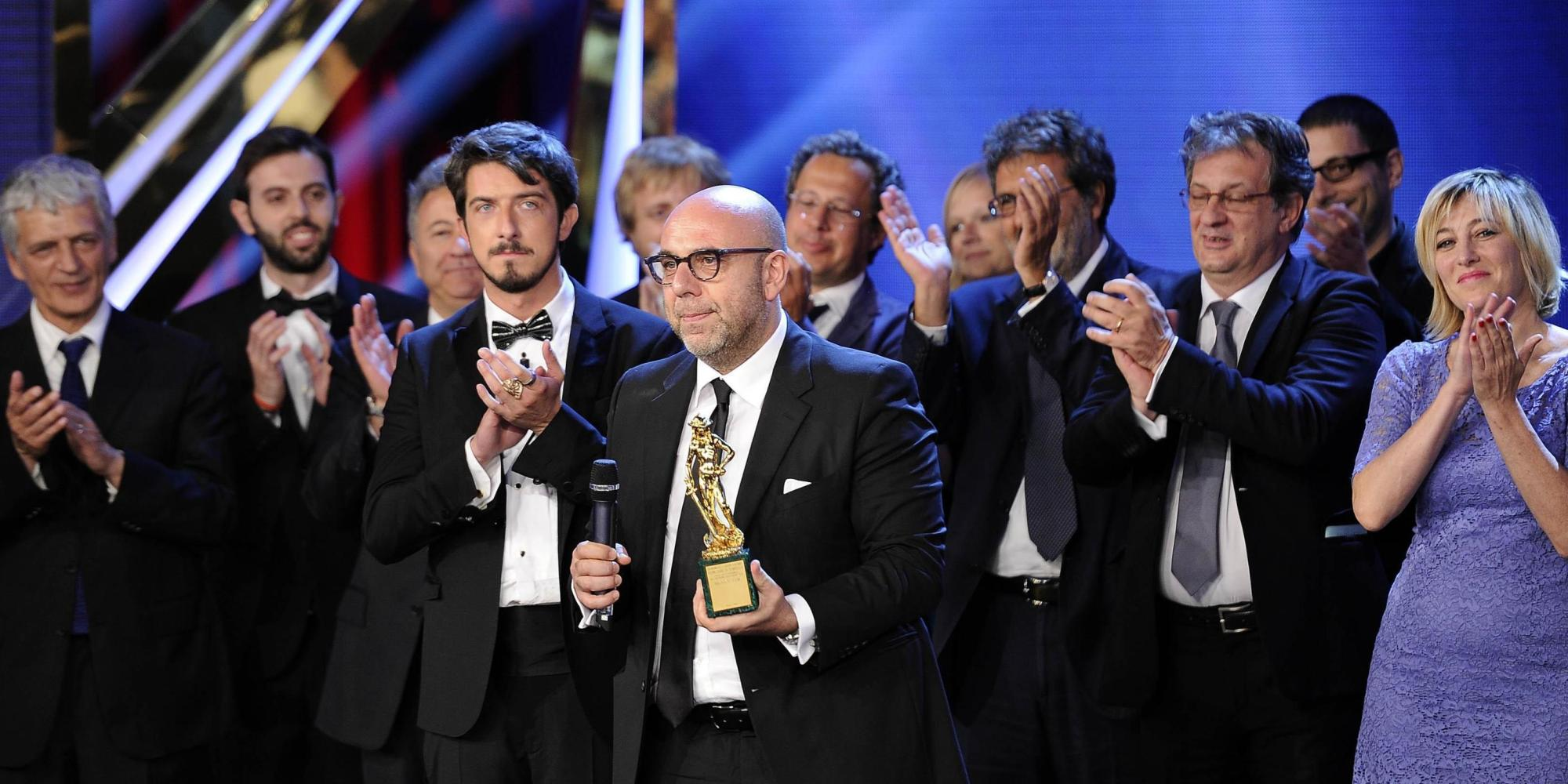 Cinema: David di Donatello Award