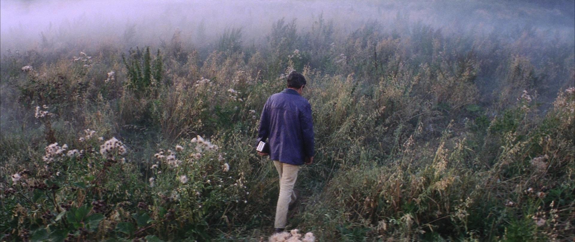 """""""Solaris"""" di Andreji Tarkovskji (1972)"""
