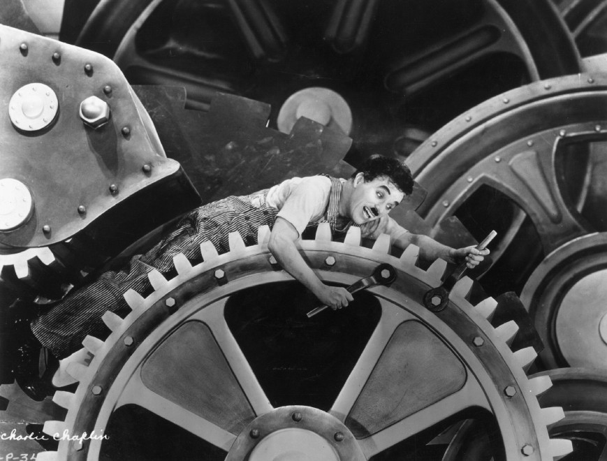 """Tempi Moderni"" (1936)"