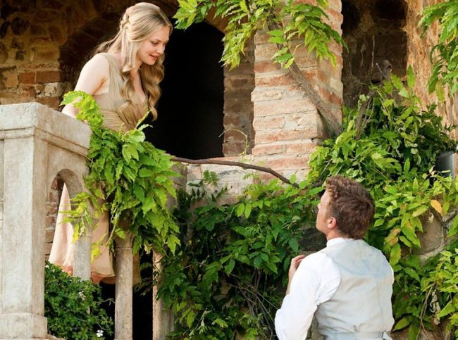 """Letters to Juliet"" (2010)"