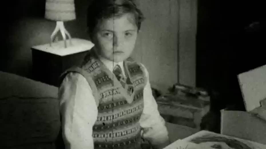 Un effetto vintage nel film
