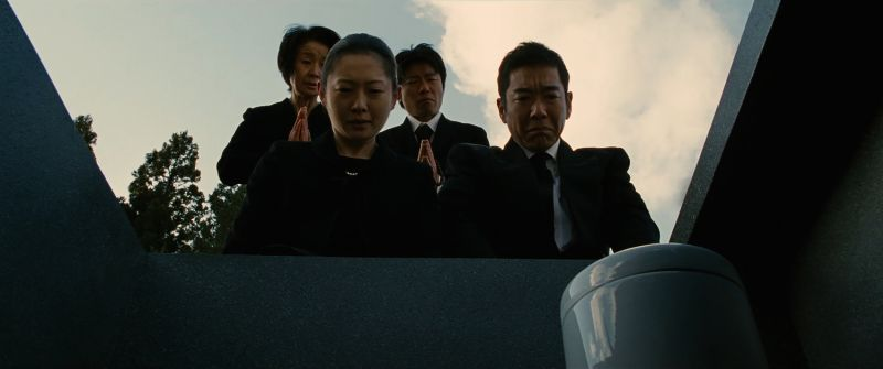 """""""Sofferenze"""" di Hideo Nakata"""