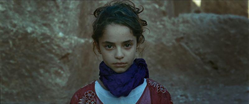 """""""A Volte Alza lo Sguardo"""" di Bahman Ghobadi"""