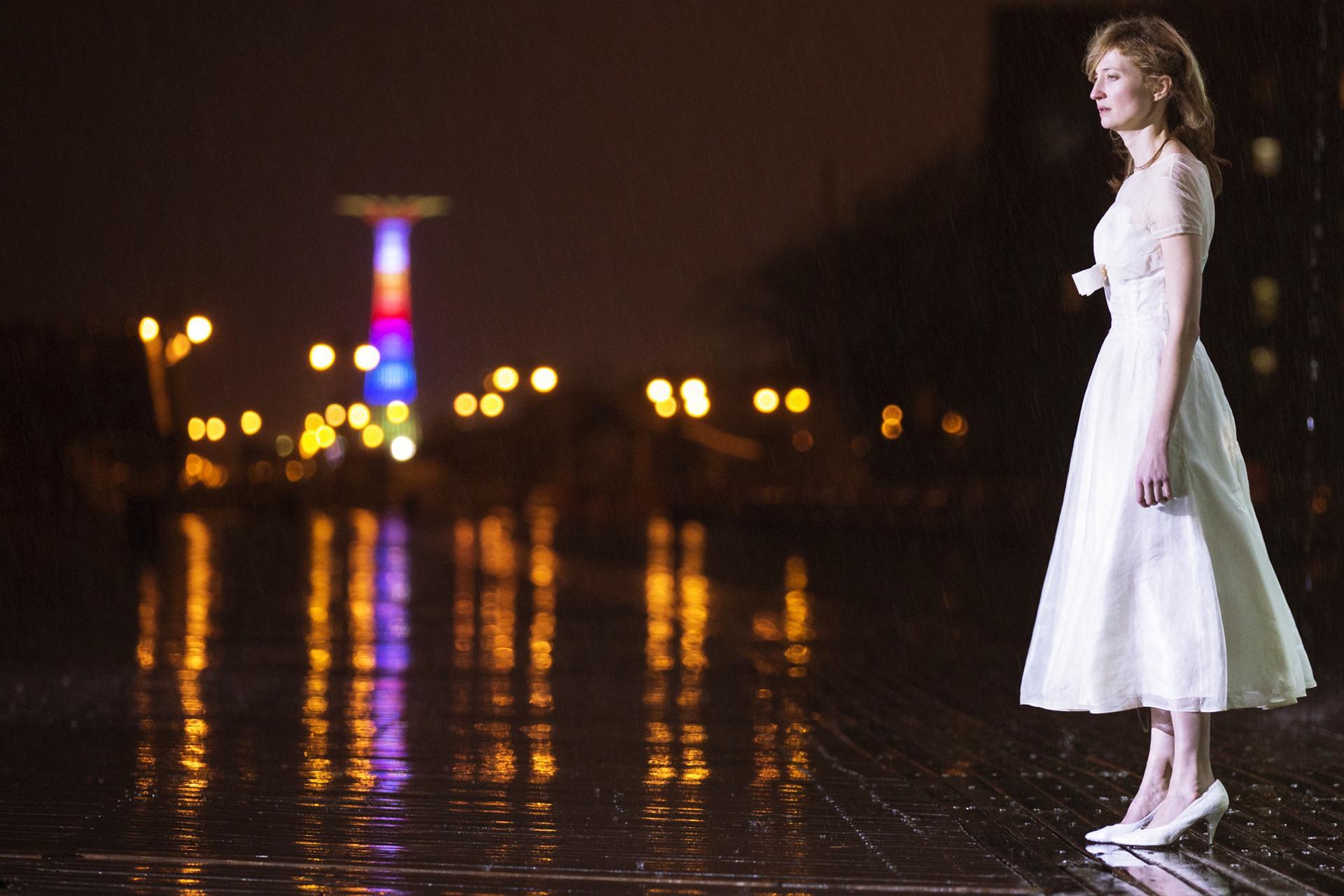 "Alba Rohrwacher in ""Hungry Hearts"""