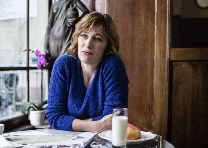 Valeria Bruni Tedeschi è Carmen