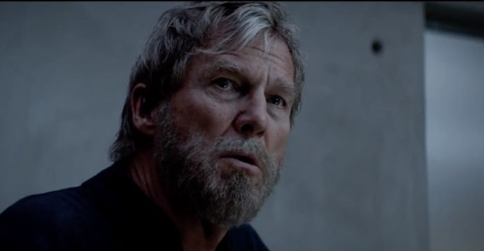 Jeff Bridges è il Donatore