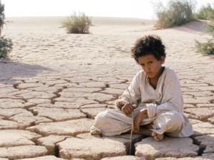 THEEB_Jacir Eid as Theeb_dried land