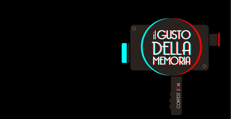 logo GUSTO DELLA MEMORIA 2014 nuovo