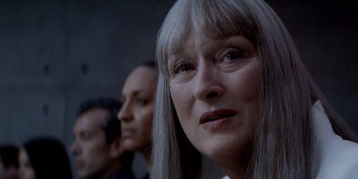 Meryl Streep è il Capo Anziano