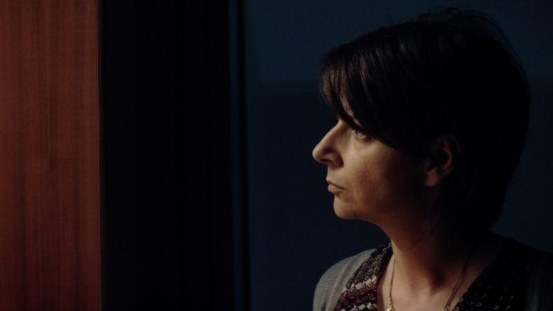 Chiara Petruzzelli (la mamma di Katia)
