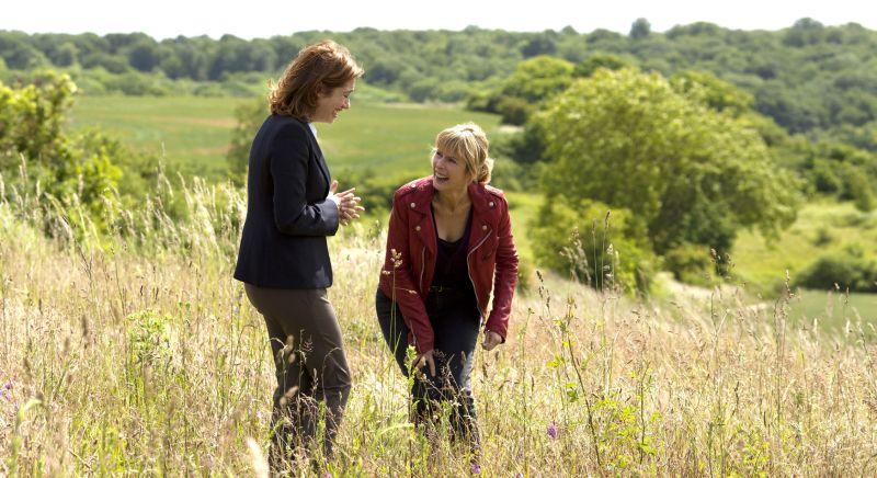 Marithé e Carole
