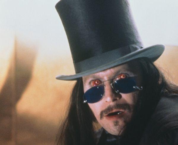 """""""Dracula di Bram Stoker"""""""