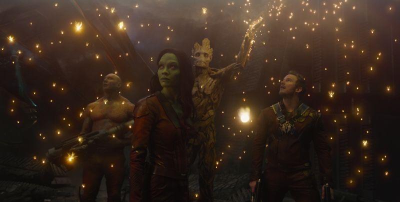 """""""Guardiani della Galassia"""""""