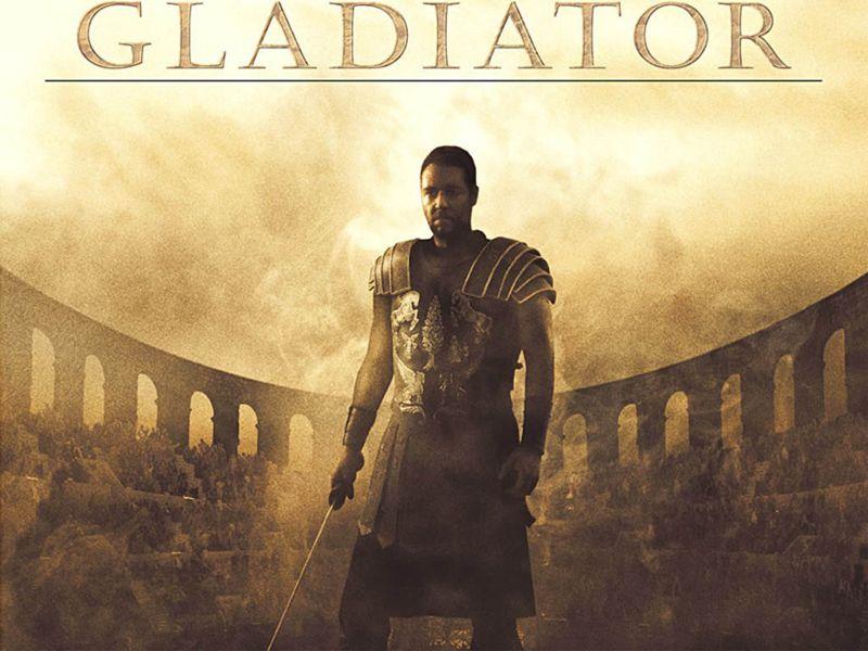 """""""Il Gladiatore"""" (2000)"""