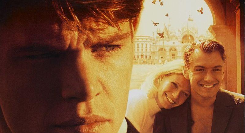 """""""Il Talento di Mr. Ripley"""""""