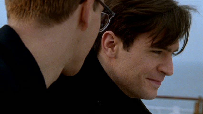 Tom e Peter