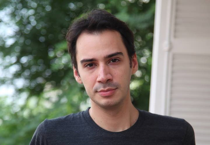 Il regista Daniel Ribeiro