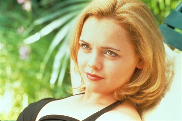 "Christina Ricci in ""The Opposite of Sex"""