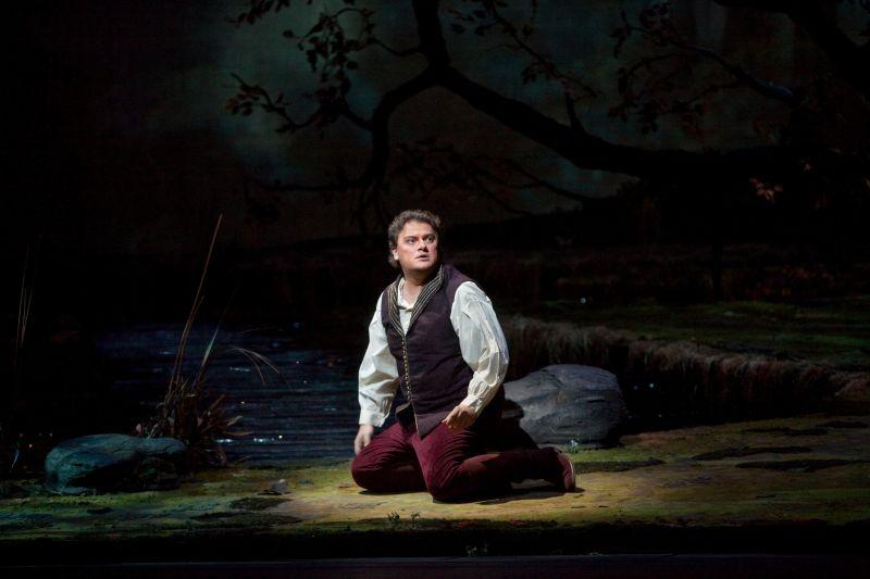 Aleksandrs Antonenko (Foto di Ken Howard/Metropolitan Opera)