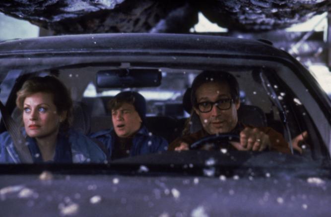 """La famiglia Griswold si prepara a vivere """"Un Natale Esplosivo"""""""