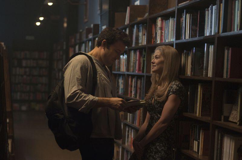 Nick e Amy