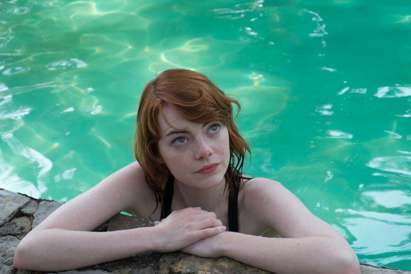 Emma Stone è Sophie