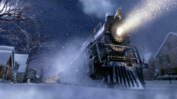 Il Polar Express