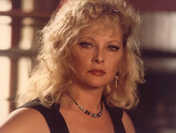 """Premiata con il David di Donatello per """"La Cicala"""" (1980)"""