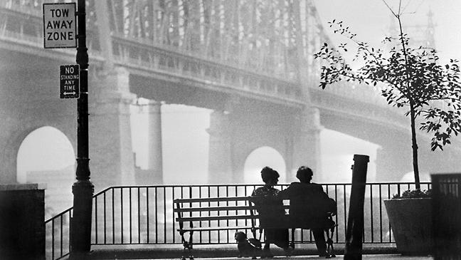 """""""Manhattan"""" (1979)"""