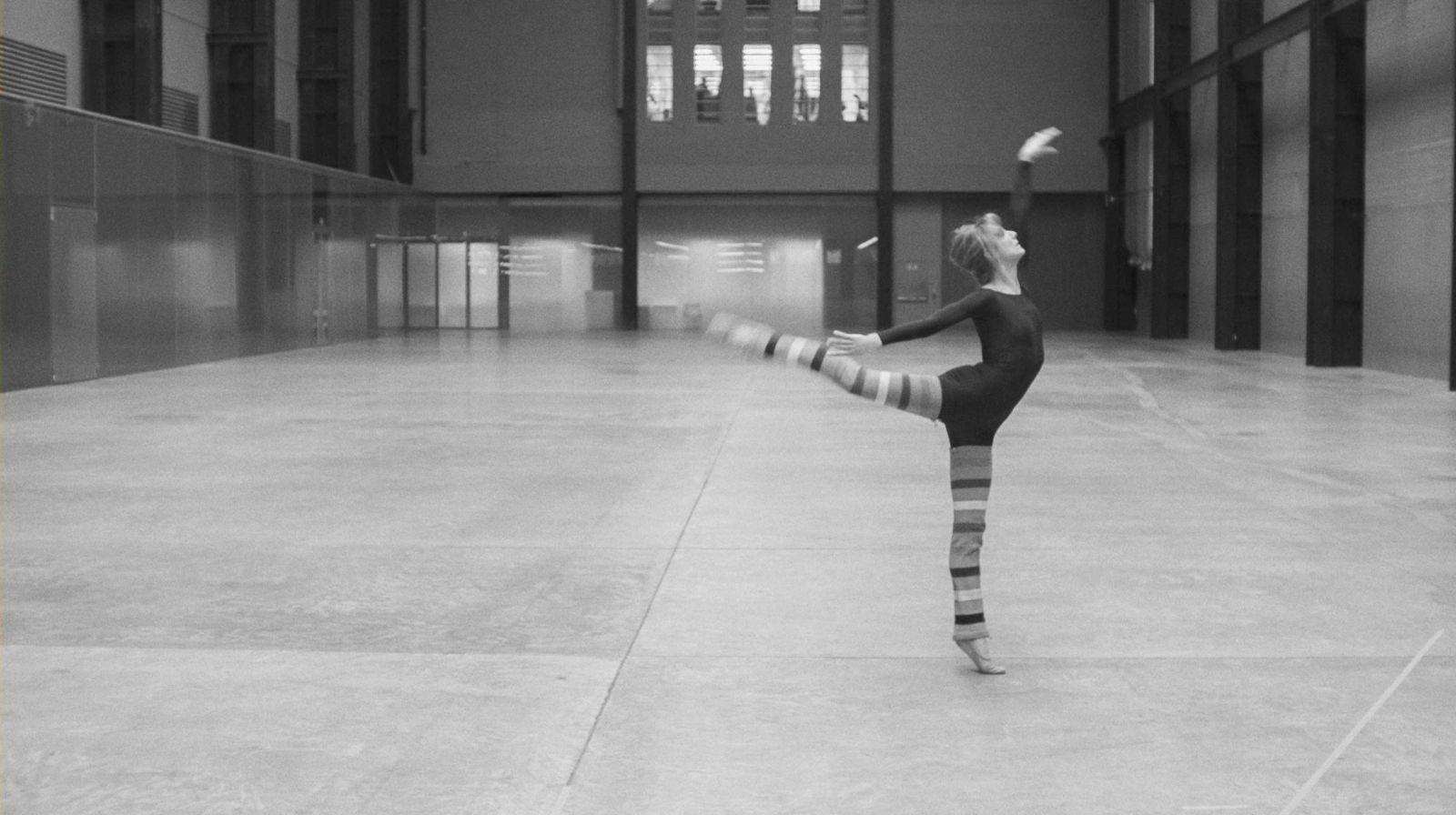 Matisse Live Dance