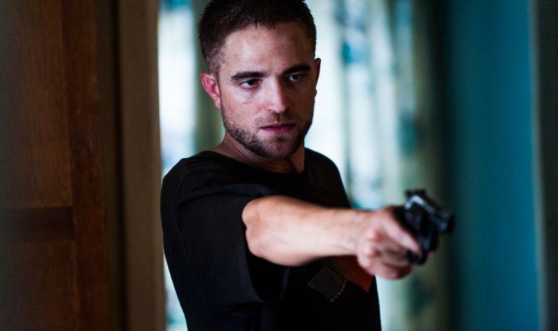 Robert Pattinson è Rey (foto di Matt Nettheim)