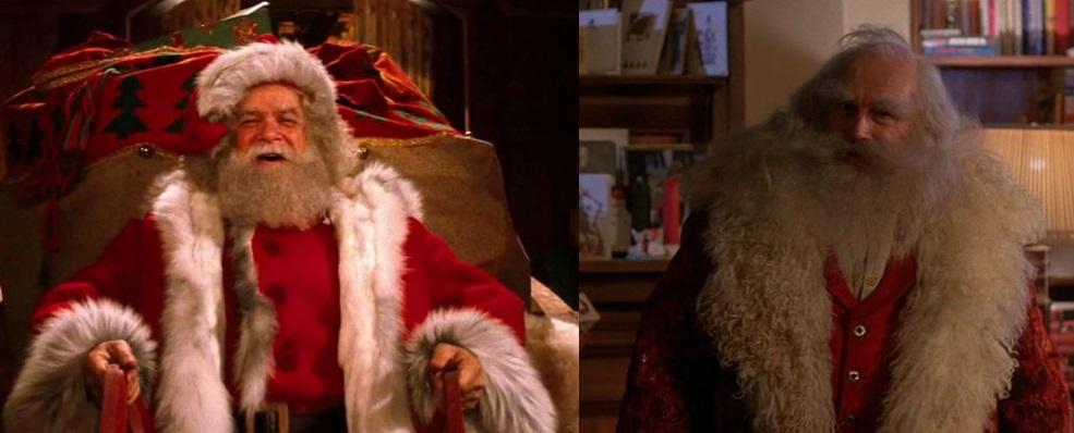 """""""La Storia di Babbo Natale"""" e """"Un Magico Natale"""": due versioni a confronto"""